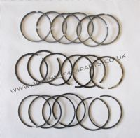 Nissan Patrol Y61 2.8TD - RD28 (10/1997- 02/2000) - Engine Piston Ring Set STD.
